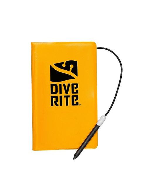 Dive Rite Wet Notes