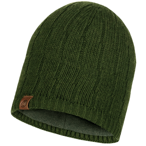 Buff Knitted Hat - Jeroen Military