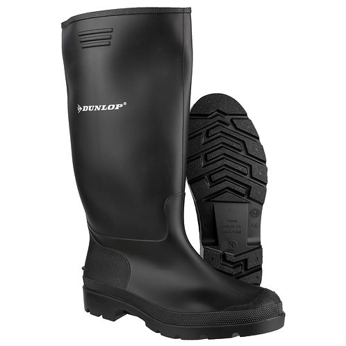 Dunlop Non-Safety Welly