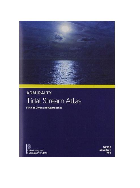 Admiralty Tidal Stream Atlas