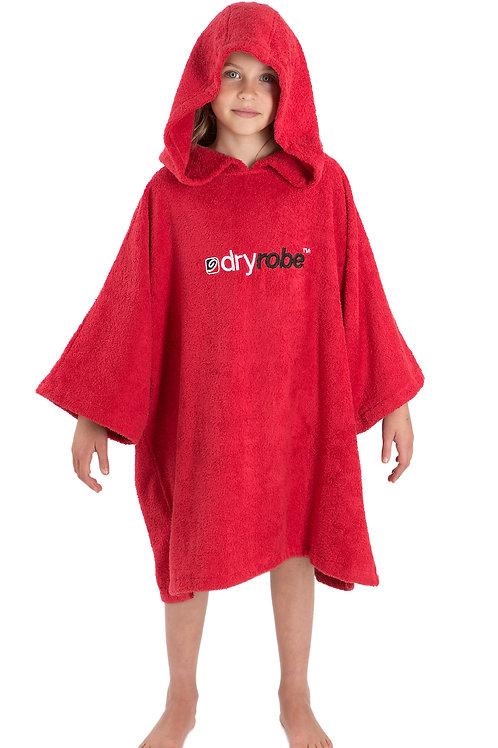 Dryrobe Towel - Red
