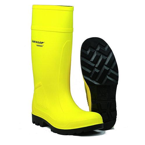 Dunlop Purofort Safety Welly