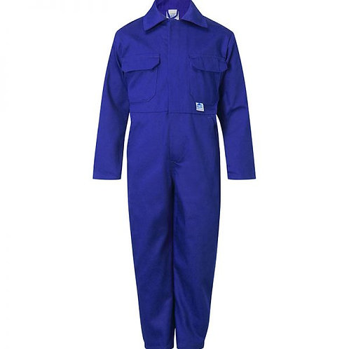 Castle 333 Tearaway Junior Boilersuit