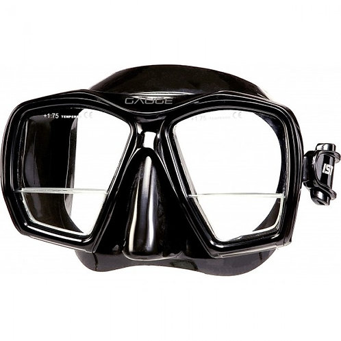 IST Gauge Reader Mask