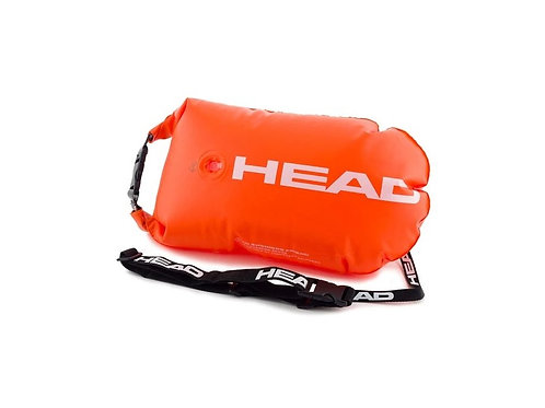 Head Safety Buoy with Pocket