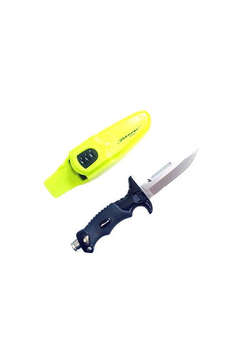 Beaver Ranger Knife
