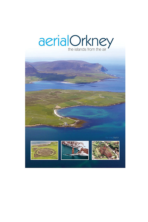 Craig Taylor - Aerial Orkney