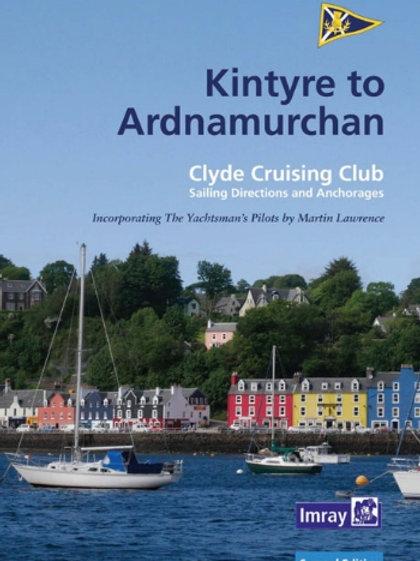 Imray - Kintyre to Ardnamurchan