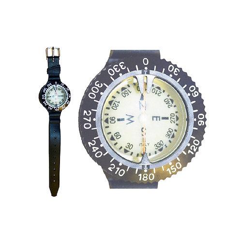 Beaver Polaris Wrist Mounted Compass