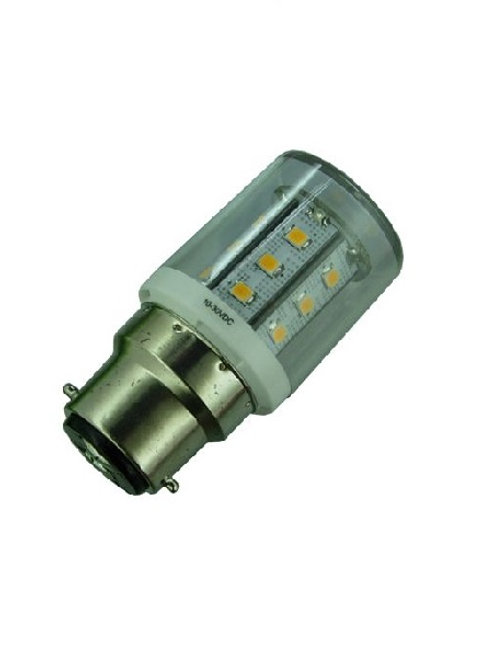 Holt LED Interior Bulb 268lm Warm White Bayonet