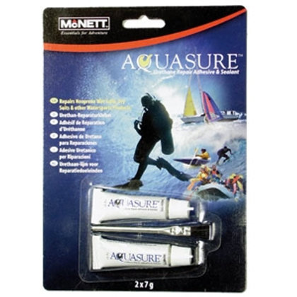 Aquasure Twin 1/4oz Tube Pack