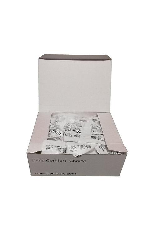 Box of 30 Self Adhering Male External Catheters