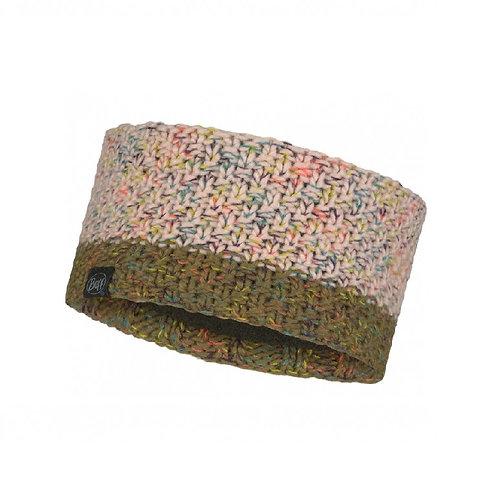 Buff Knitted & Polar Headband - Janna Rose