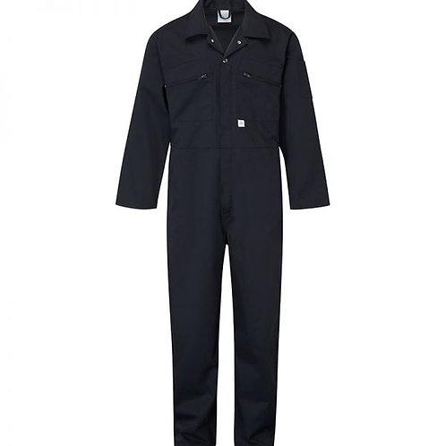 Castle 366 Zip Front Boilersuit