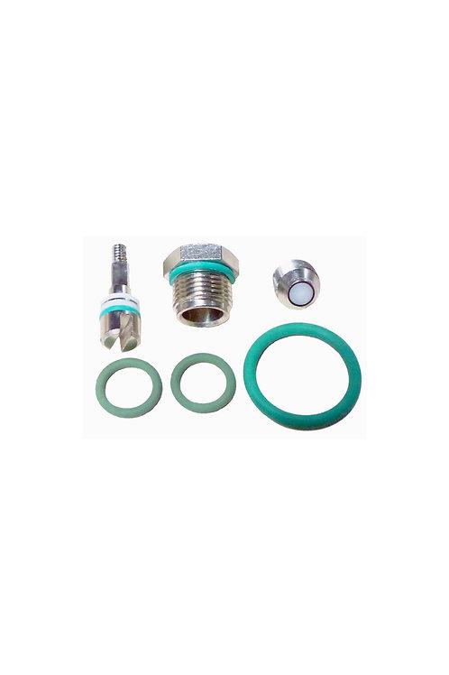 Beaver Nitrox Single Cylinder Valve Service Kit