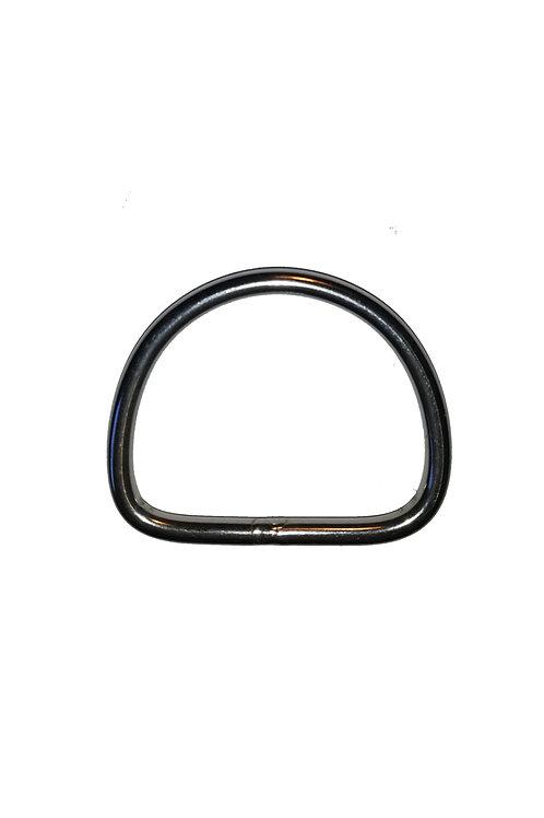 """S/S D-Ring 2"""""""