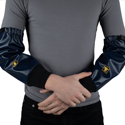 Guy Cotten Cuffs with Neoprene Sleeves