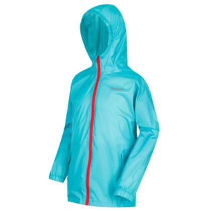 Regatta Kid Pack it Jacket - Ceramic