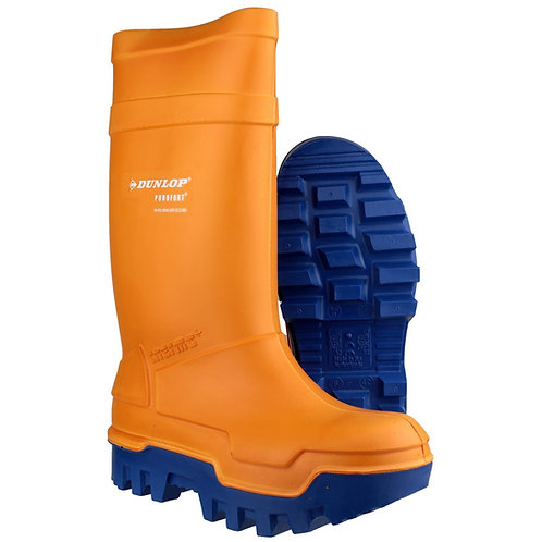 Dunlop Purofort Thermo+ Full Safety Welly