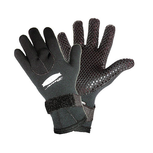 Beaver Titanium X5 5mm Superstretch Gloves