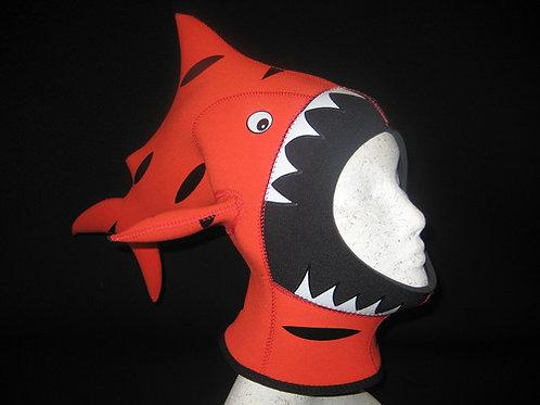 Tiger Shark Hood