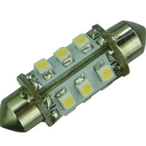 Holt Festoon Bulb 37mm Warm White