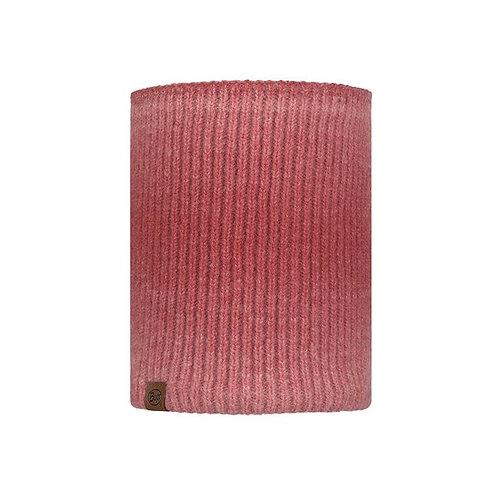 Buff Knitted Neckwarmer - Marin Pink