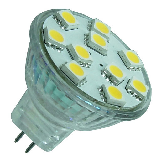 Holt LED Bulb Warm White 153lm