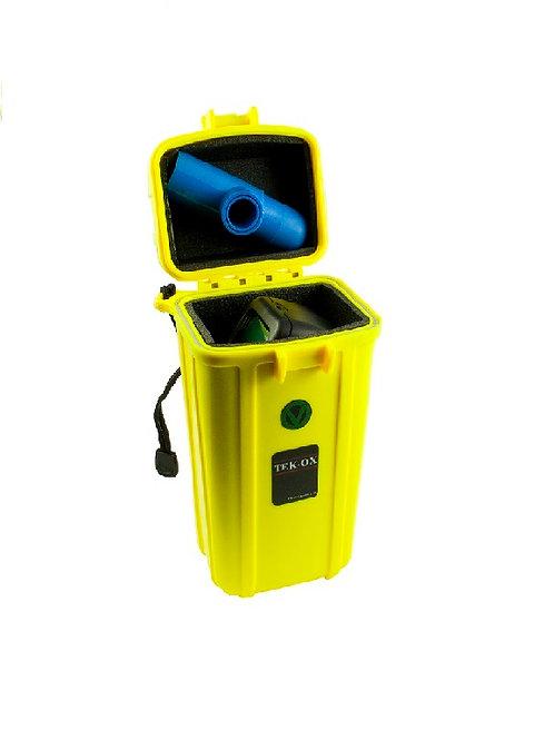 Vandagraph TEK-OX Oxygen Analyser