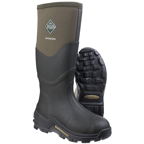 Muckmaster Tall Boots