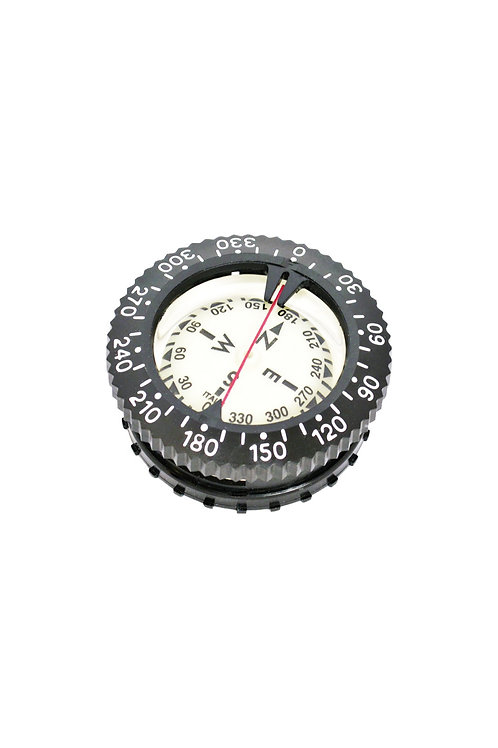 Beaver 60mm Compass Capsule Only