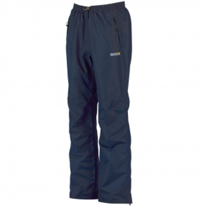 Regatta Men's Chandler Waterproof Overtrousers Navy