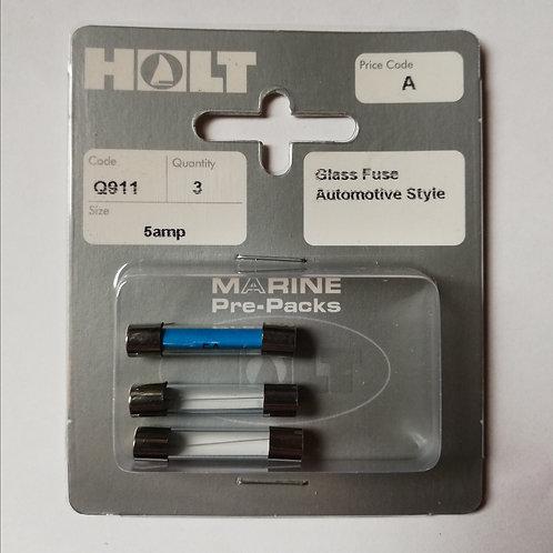 Holt Glass Fuse Automotive Style