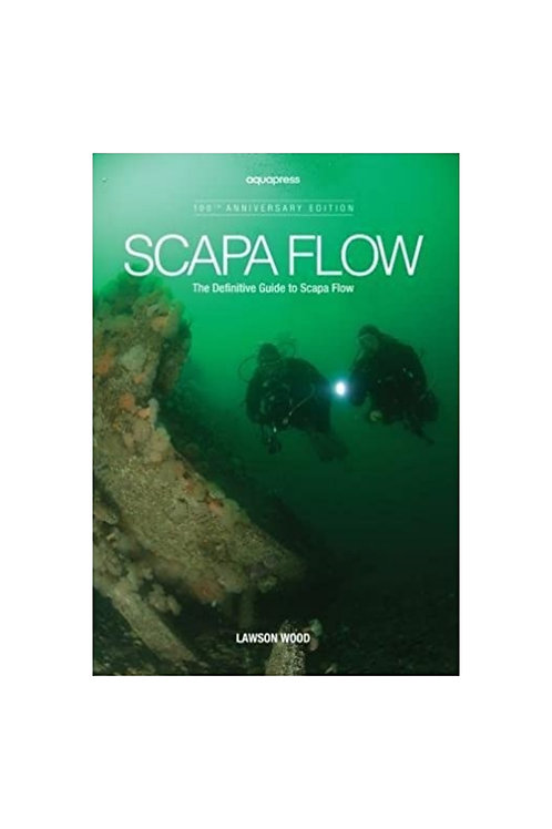 Lawson Wood - Scapa Flow