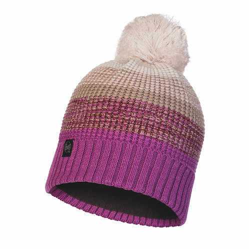 Buff Knitted Hat - Alyona MaUVe