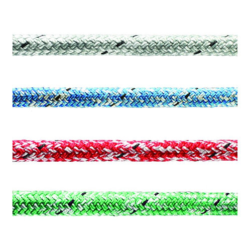 Doublebraid Polyester Rope - Priced Per Metre