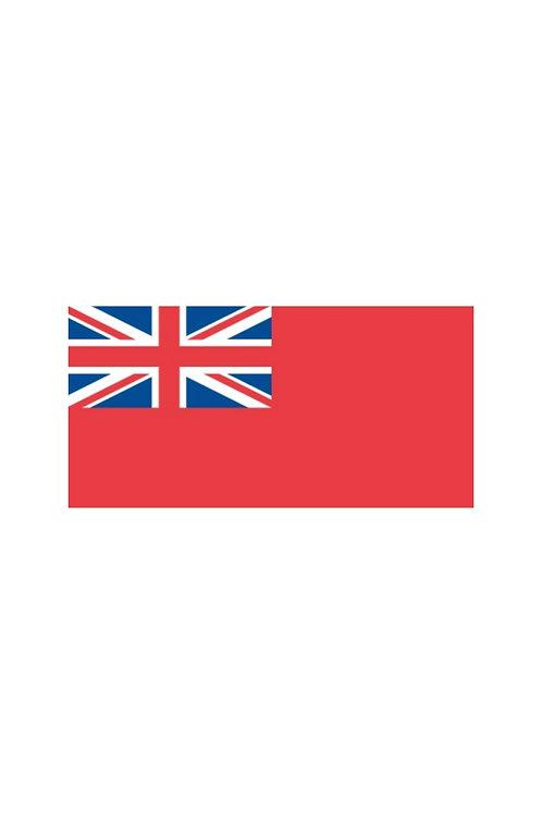 Red Ensign Flag 1 yard