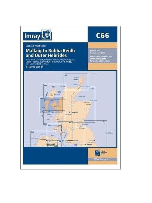 Imray C66