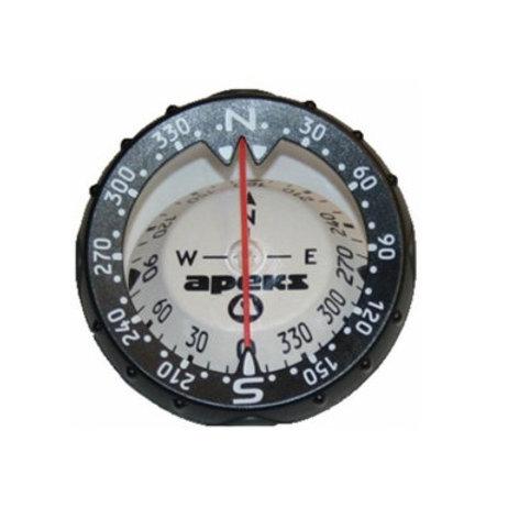 Apeks Compass Capsule