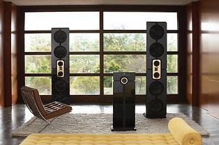 Listening Rooms