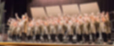 Pride of Toledo Chorus