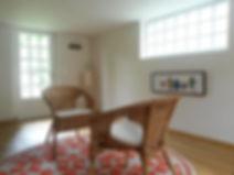 Cabinet de psychothérapie d'Eric Amieux