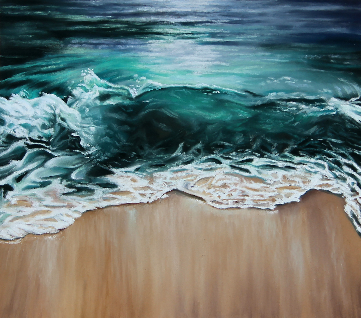 Shore Break 2 (Sold)