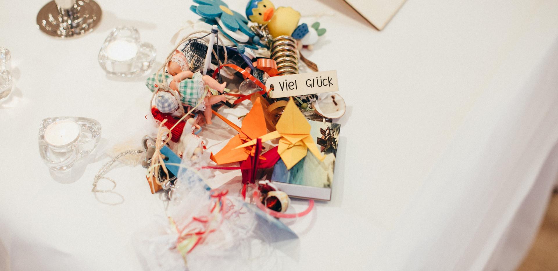 Hochzeitskette