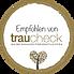 empfohlen_von_traucheck_gold_new_logo_40