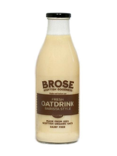 Brose Oats Oat Milk