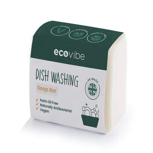 Handmade Dish Washing Soap Bar 130g
