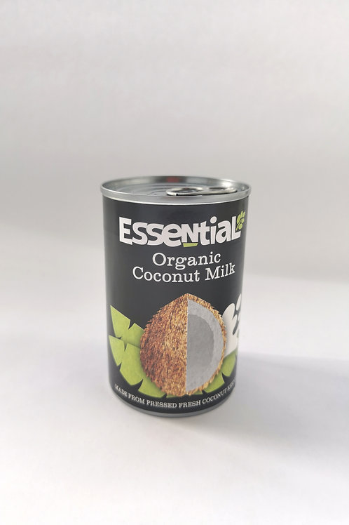 Organic Coconut Milk 400g