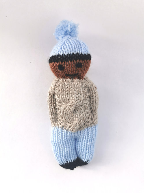 Doll (Nanas Knits)