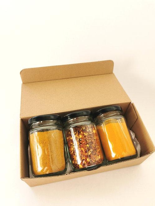 Spice Set 1